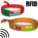 RFID tekstilarmbånd