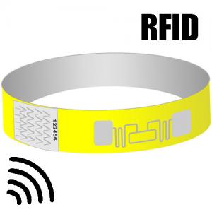 RFID papirarmbånd