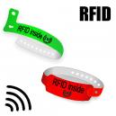 RFID plastikarmbånd