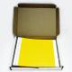 1000 Papirarmbånd uten utskrift i eske