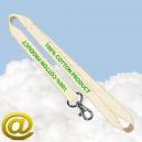 Nøkkelbånd ECO bambus Via eMail