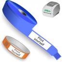 Direkte termisk armbånd for skriver JMB4+