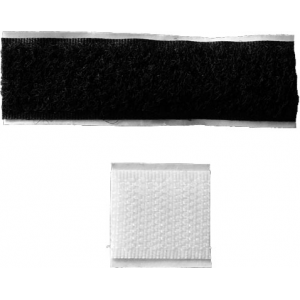 Velcro locks - adhesive