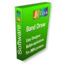 Band-Draw programvare nedlasting
