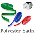 Polyester bånd satin 15mm super