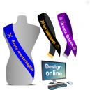 Ordensbånd design online