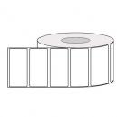 Etiketter termiske selvklebende ruller