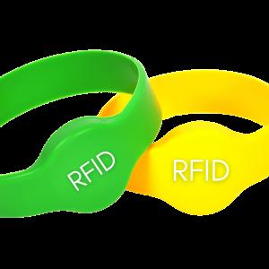 RFID armbånd